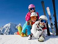 Skiurlaub in Deutschland