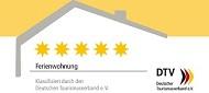 Vom Deutschen Tourismsuverband geprüfte Ferienwohnungen und Ferienhäuser