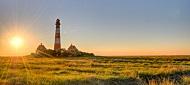 Ferienwohnungen und Ferienhäuser an der Nordsee