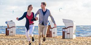 Ferienunterkünfte für den Last-Minute Sommerurlaub an der Ostsee
