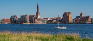 Ferienwohnungen und Ferienhäuser in der Ferienregion Mecklenburg-Schwerin