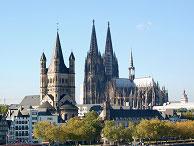 Urlaub in Deutschlands Städten