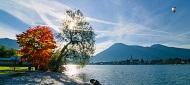 Ferienwohnungen und Ferienhäuser in Tegernsee Schliersee