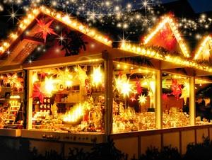 Weihnachtsmarkt Bad Bentheim.Romantische Weihnachtsmärkte
