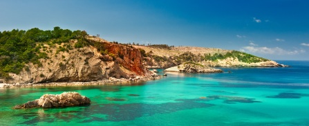 Ferienwohnungen Ibiza