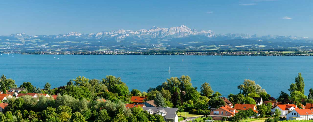 Ferienwohnung Bodensee Unterkunft Und Ferienhaus Am Bodensee