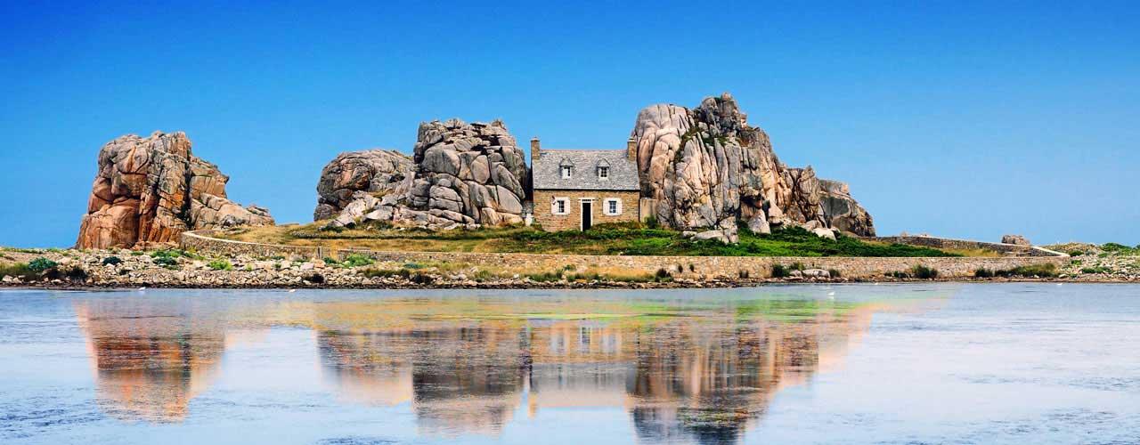 Ferienwohnung C 244 Te De Granit Rose Amp Ferienhaus C 244 Te De