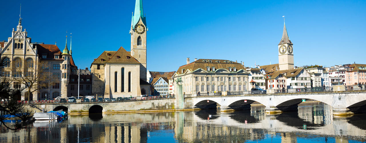 Ferienwohnung Kanton Zürich & Ferienhaus Kanton Zürich mieten