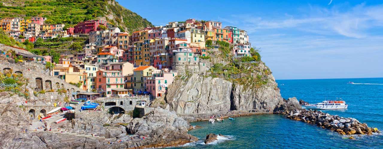 Hotel Marina Di Andora Liguria