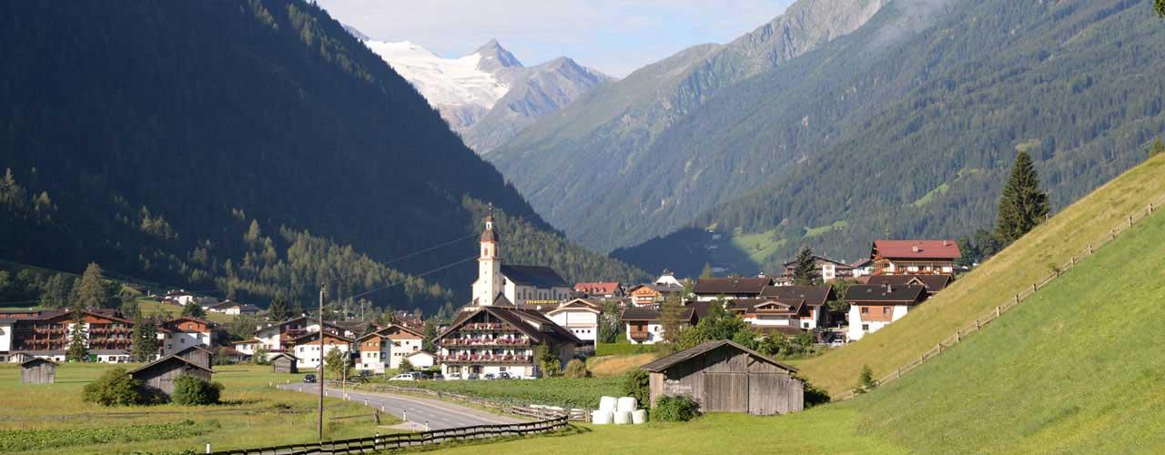 Downhill | Enduro | Elferbahnen Neustift im Stubaital, Tirol