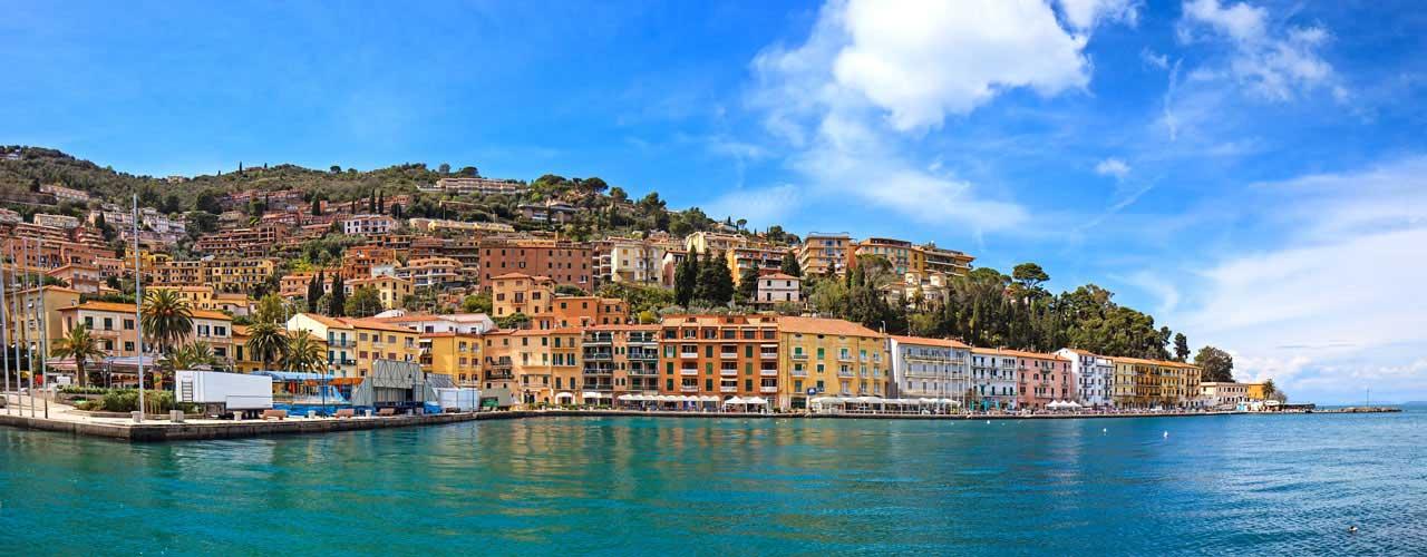 Hotel A Marina Di Pisa Italia