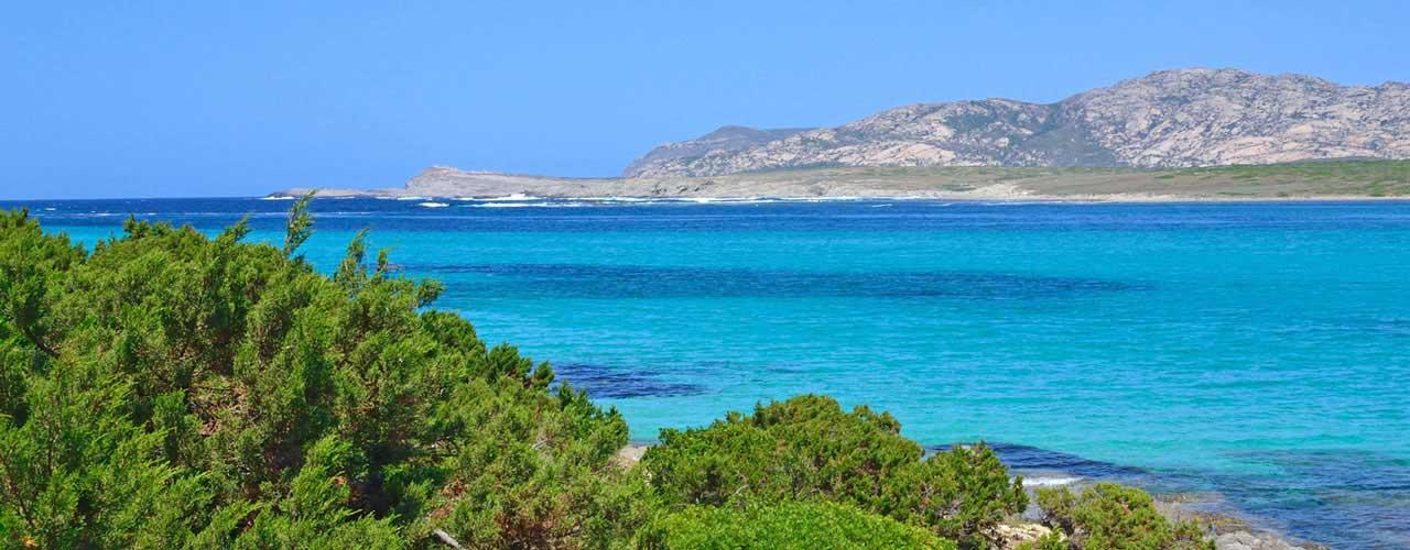 Ferienwohnung stintino ferienhaus stintino mieten for Sardinien ferienhaus mieten