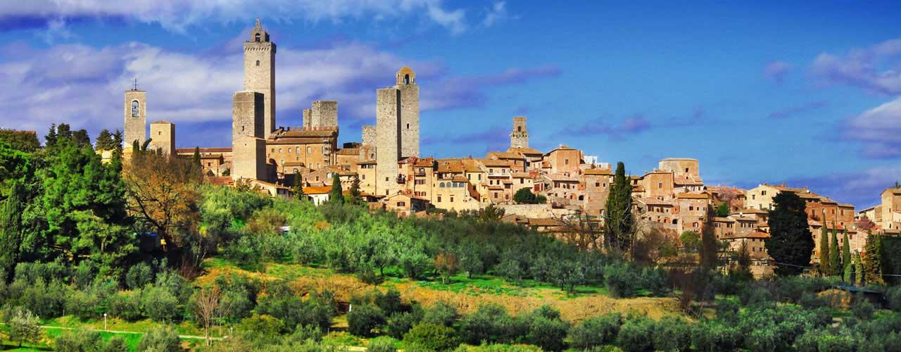 Best Restaurants In Siena Tuscany