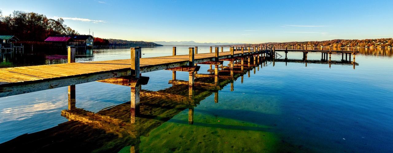 Ferienwohnung und Ferienhaus Starnberger See - Unterkünfte bei BestFewo
