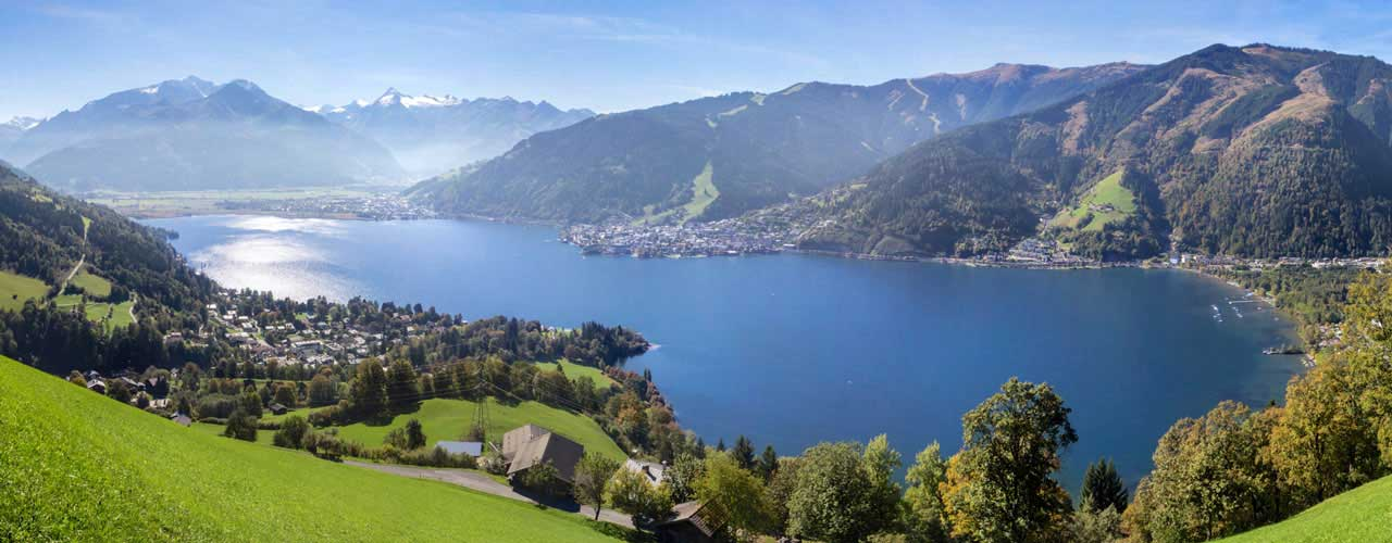Hotel Badhaus Zell am See: Home
